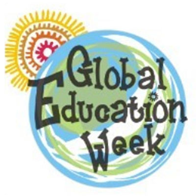 Gloabl Education Week Logo