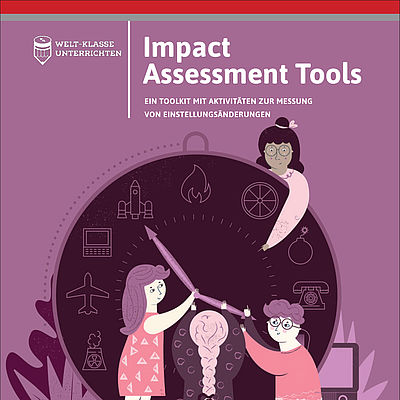 Cover Impact Assessment Tools