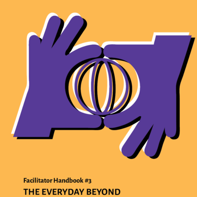 Cover The Everyday Beyond