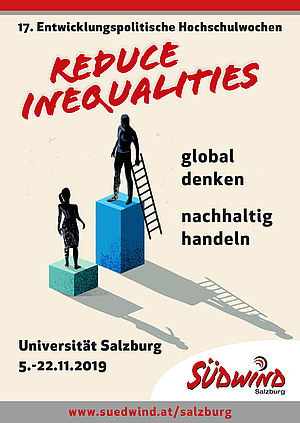"Cover ""Reduce Inequalities"""