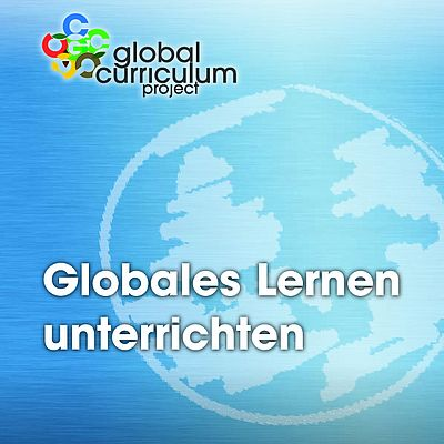 Cover Global Curriculum Handbuch